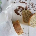 Yeast free gluten free bread